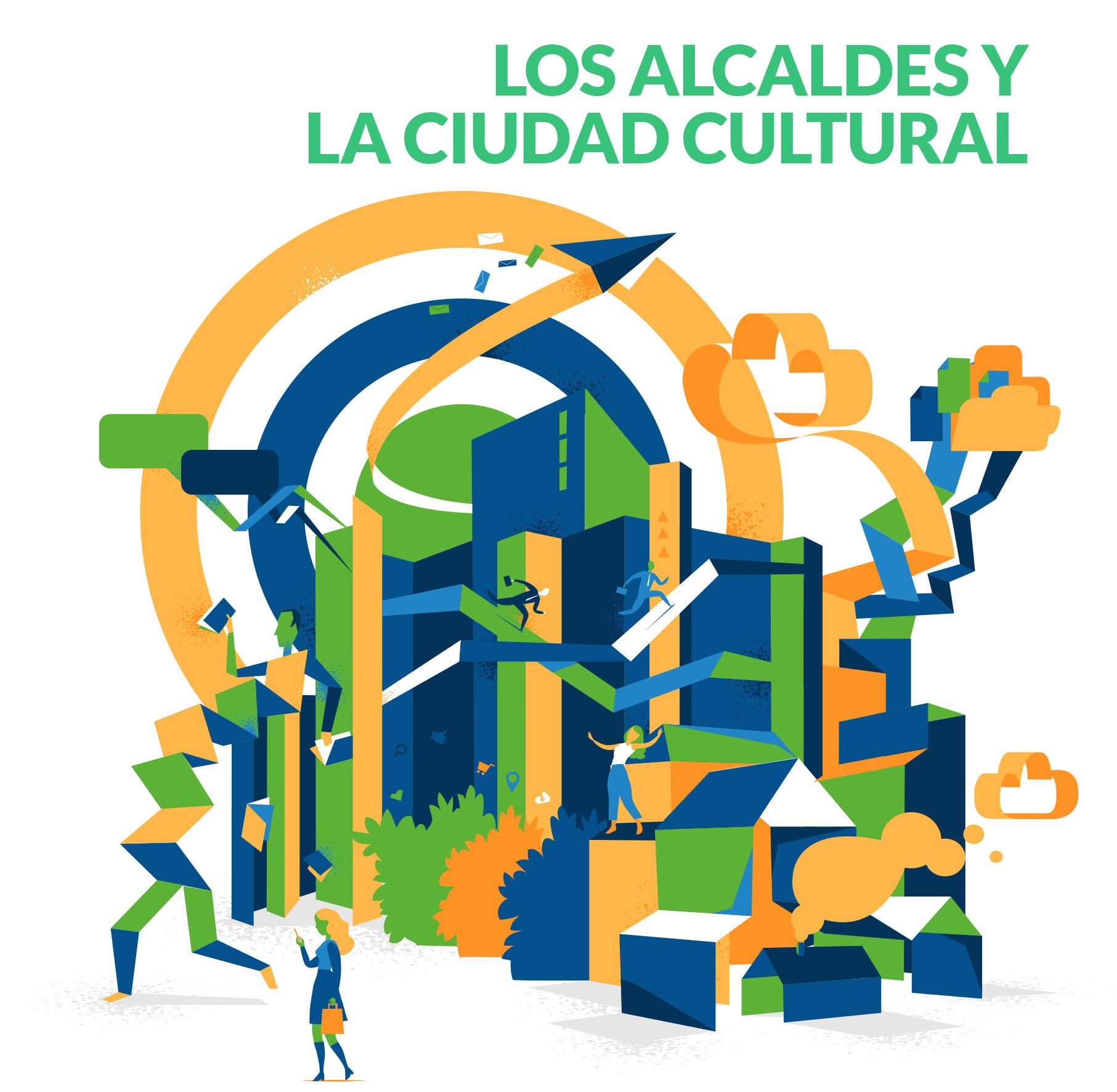 IX Foro Industrias Culturales